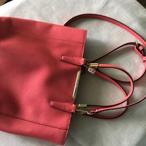 Coach like new handbag